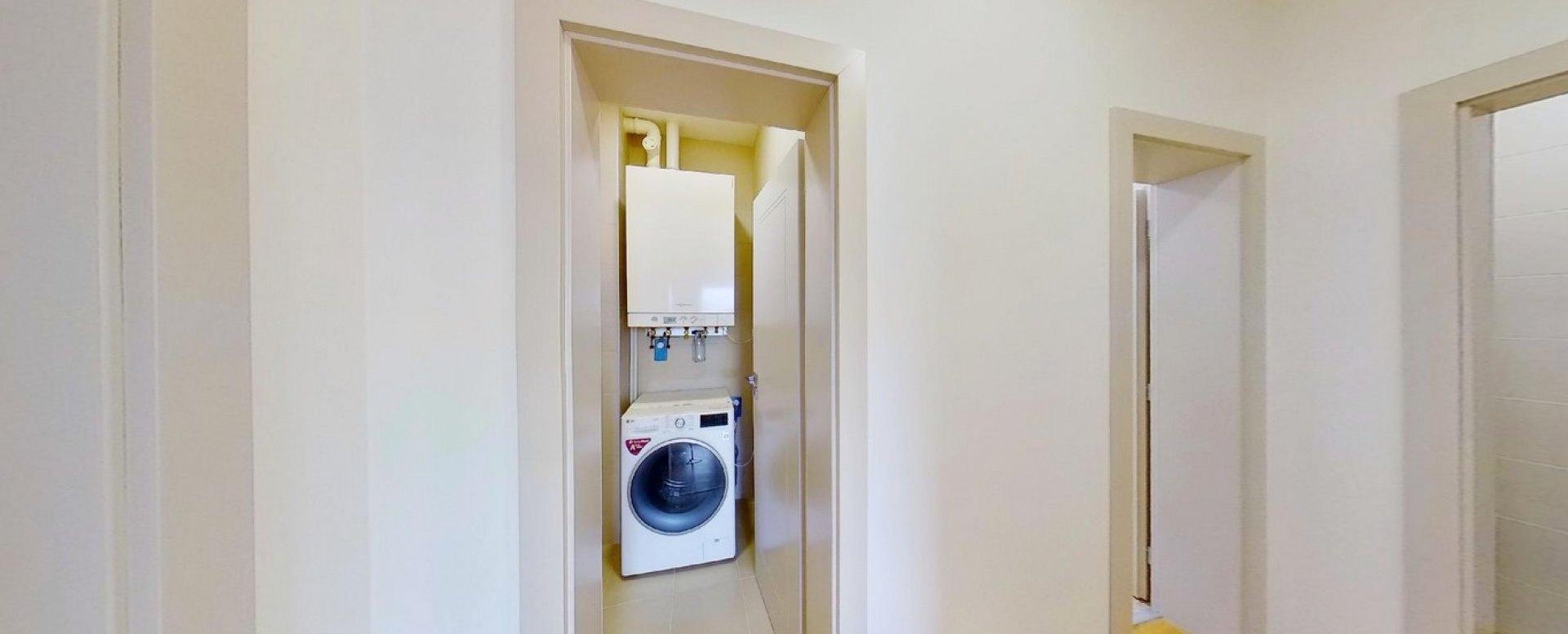 práčka a kotol