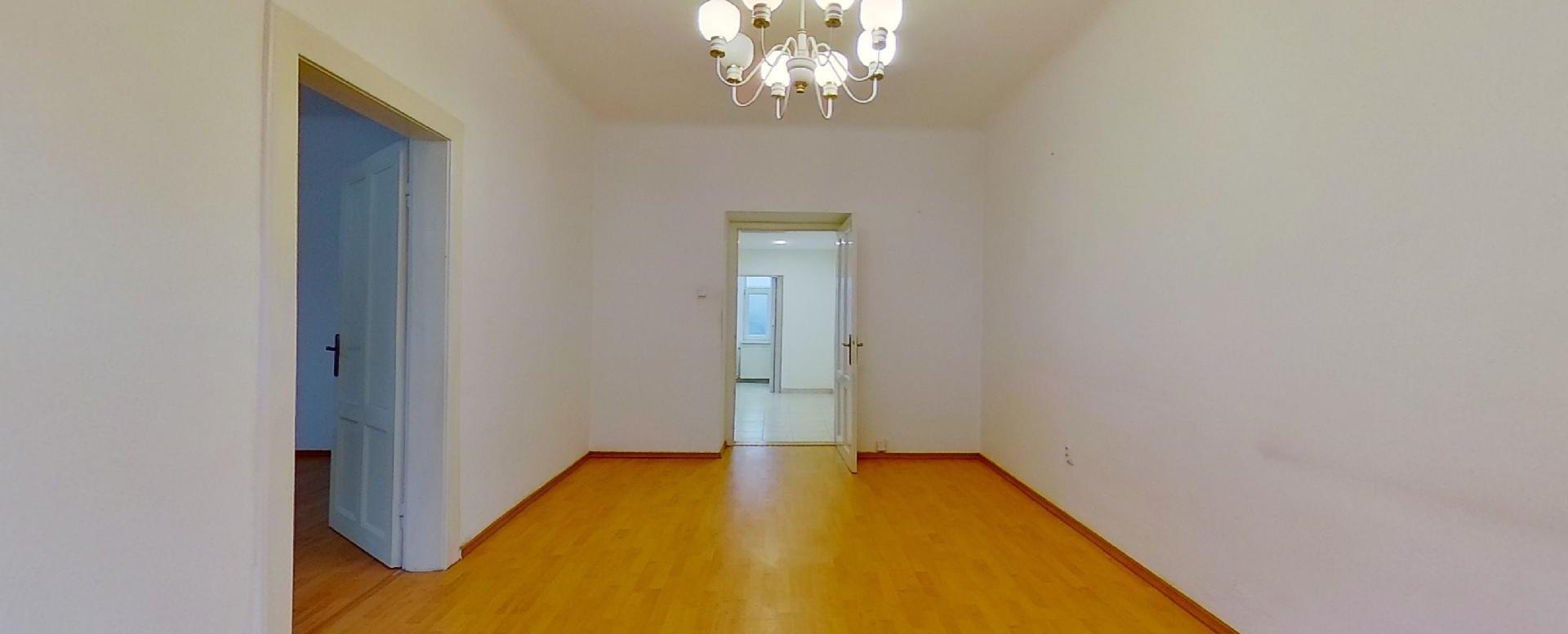 Pohľad do izby 2