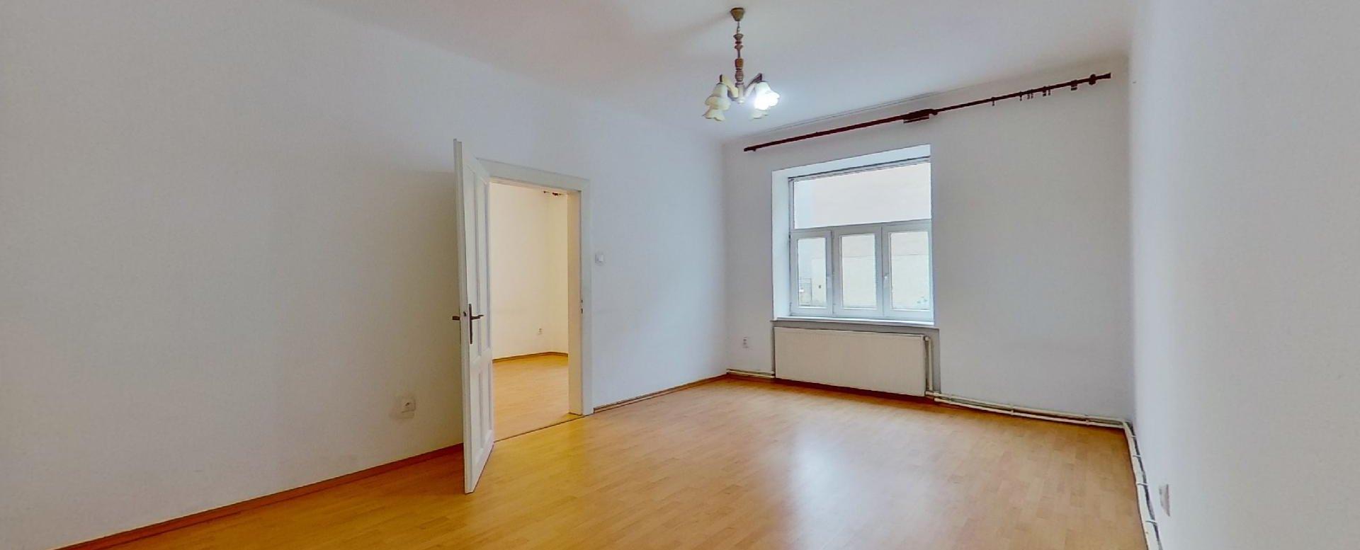 Pohľad do izby 1