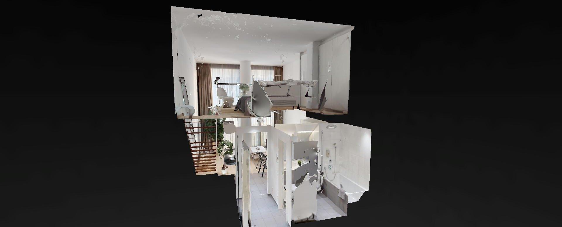 3D pohľad