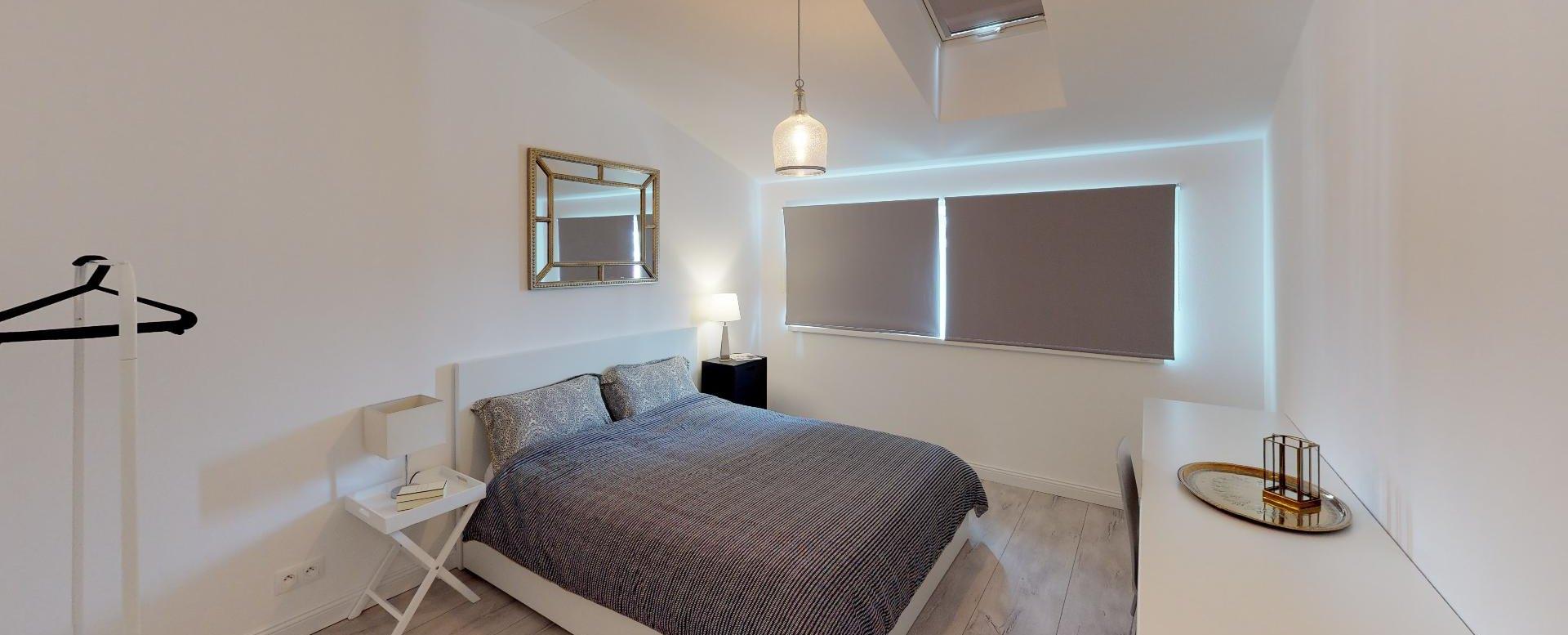 druhá spálňa
