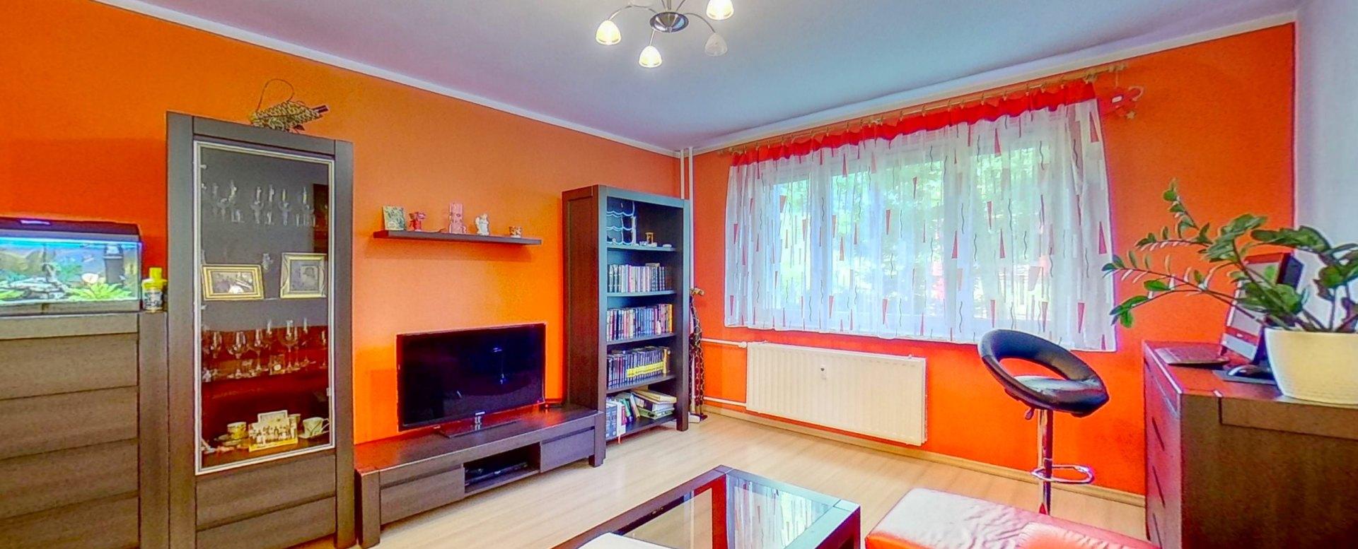 obývacia izba s nábytkom