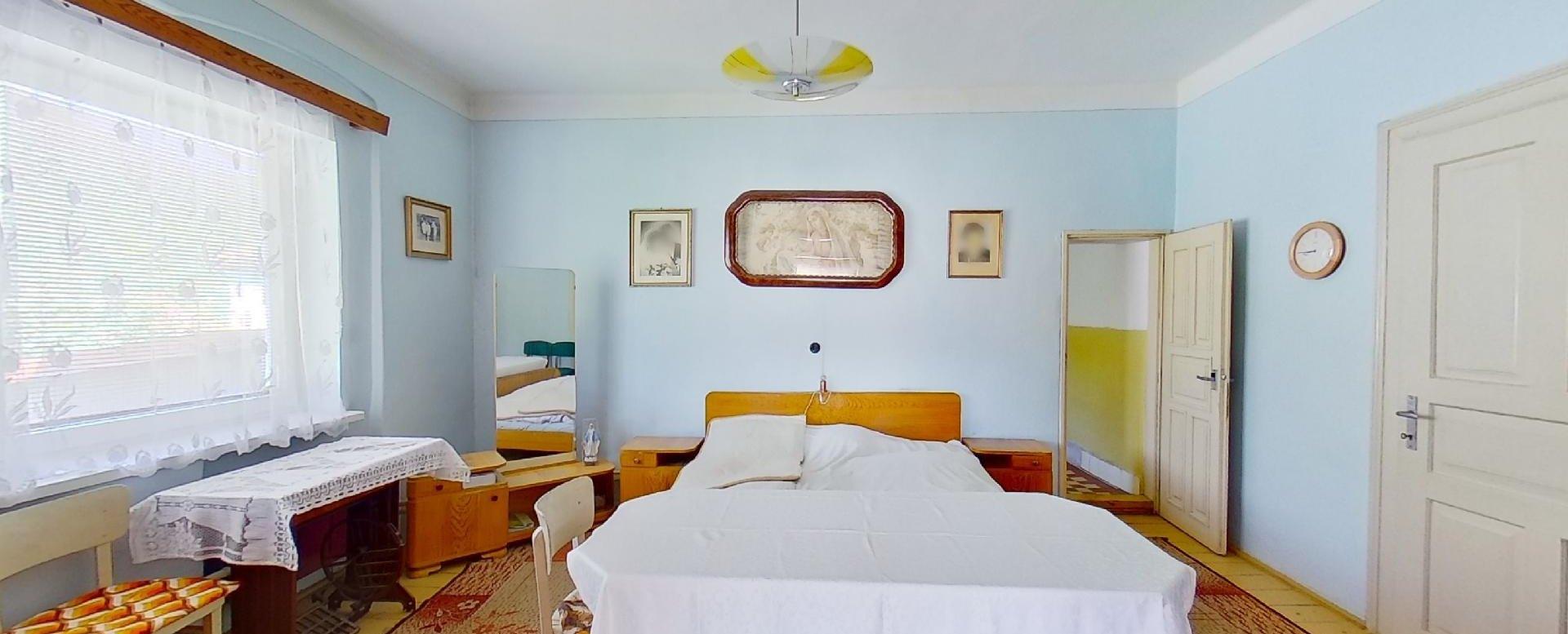 Spálňa 2 s kúpeľňou