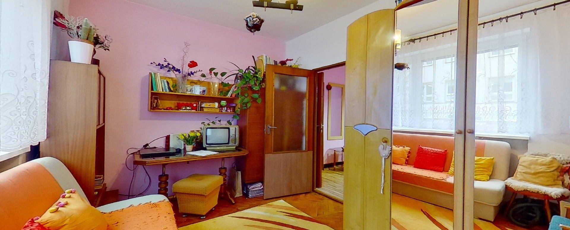 izba so kriňou