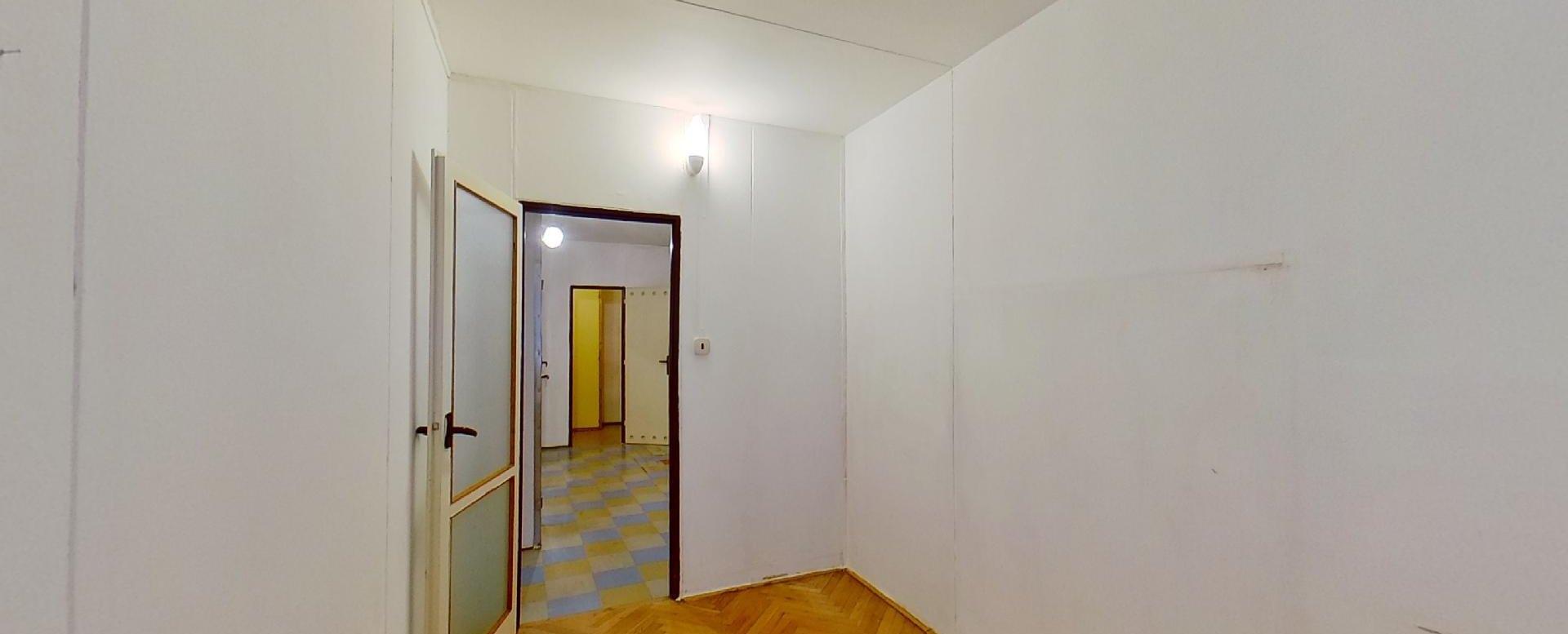 pohľad z izby