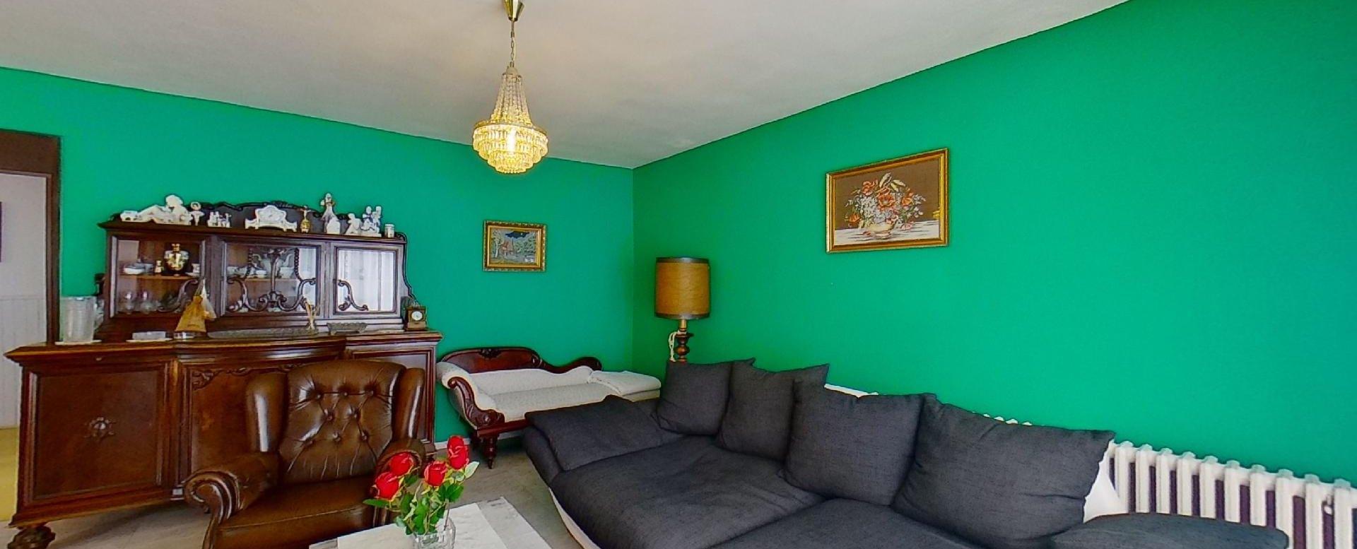 obývacia izba a sedacia súprava