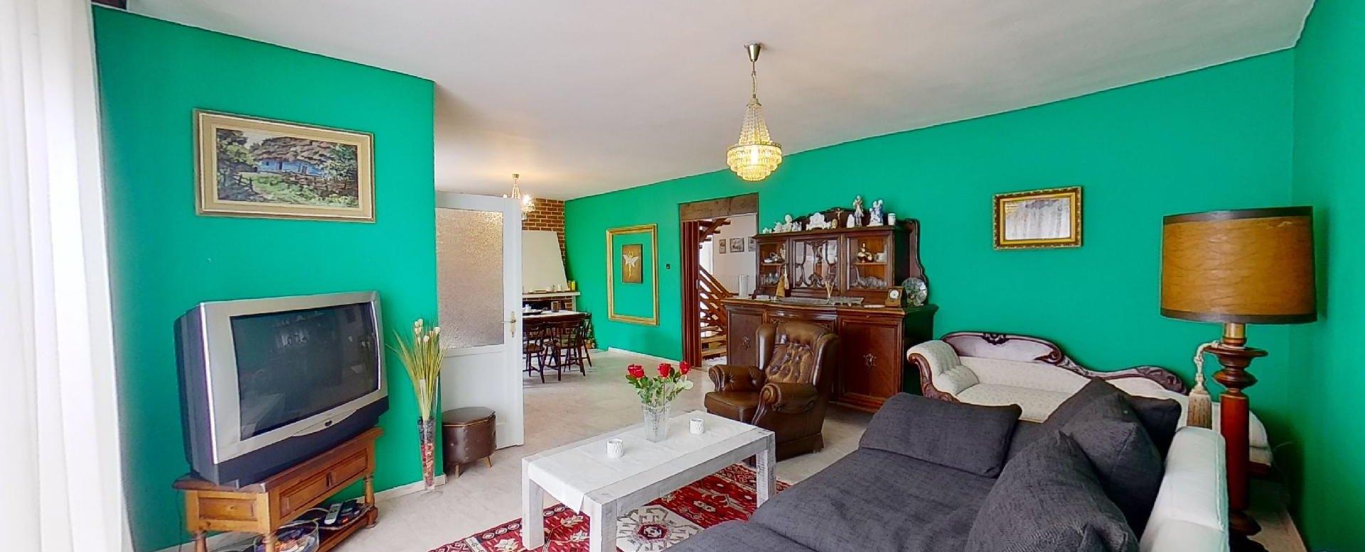 obávycia izba a nábytok