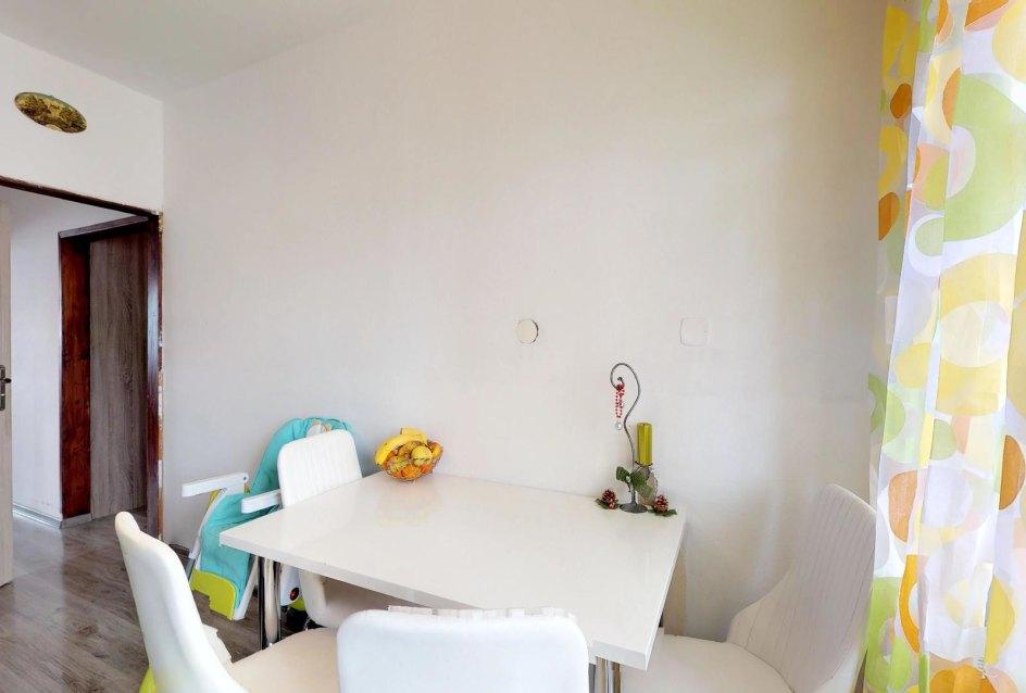 Kuchyňa 3-izbového bytu v Čadci
