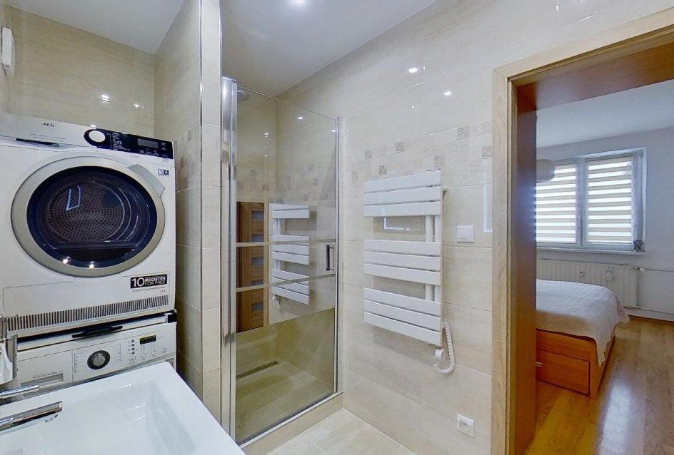 Kúpeľňa pohľad 3