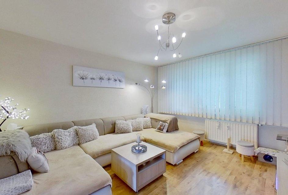 Obývačka a TV