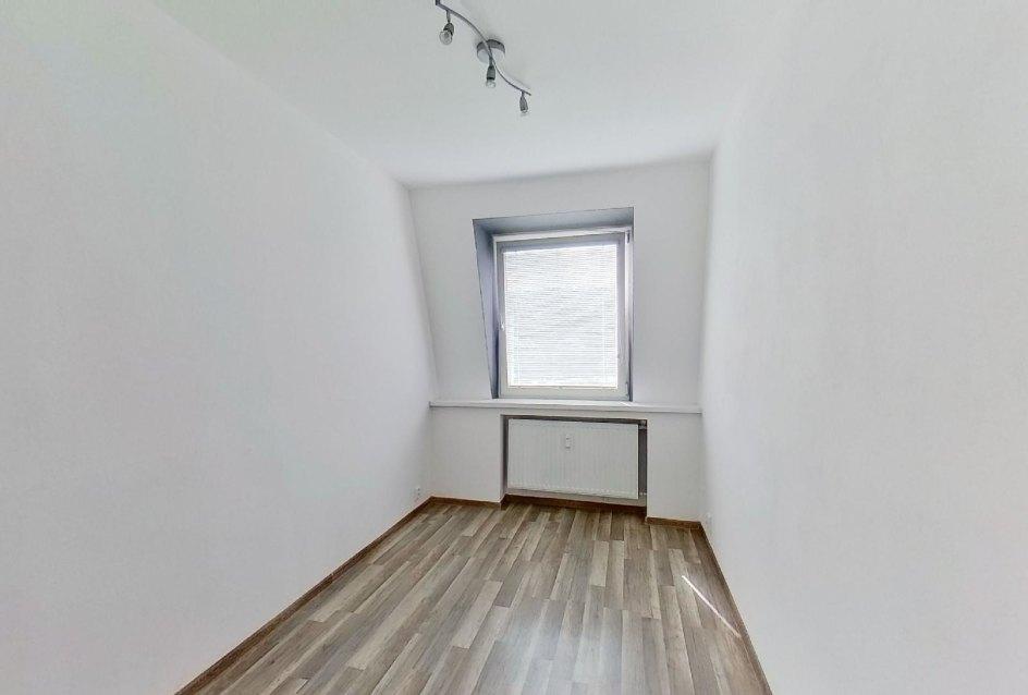 Izba pohľad k oknu