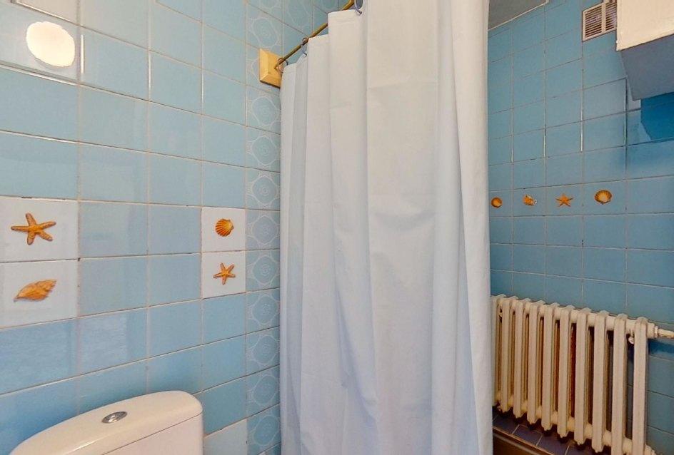 kúpeľňa na 2. podlaží