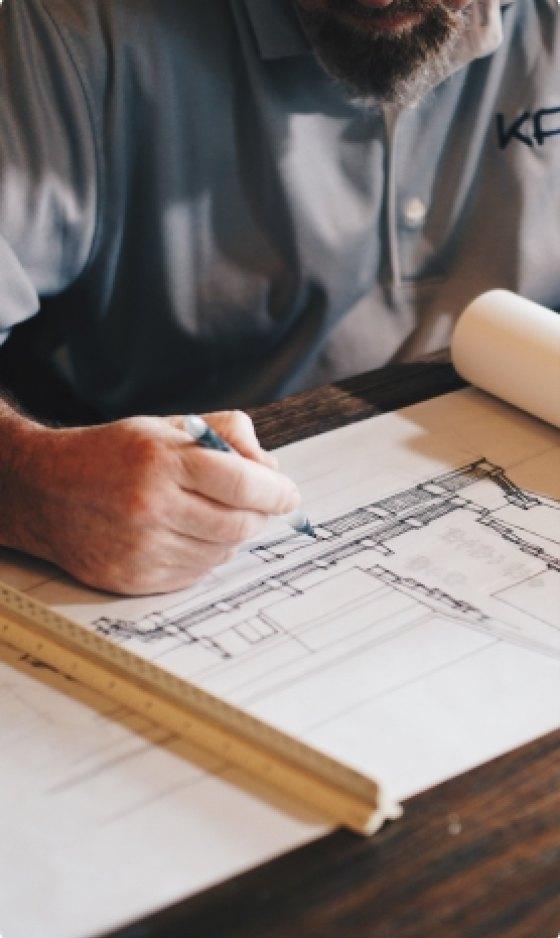 finančný agent radí a pomáha pri americkej hypotéke
