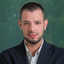Gabriel Pilo, RSc., realitný a finančný agent v Bratislave