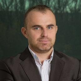 finančný a realitný agent, Miroslav Drnda, RSc.