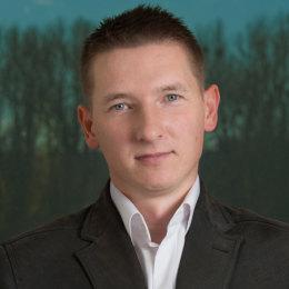 finančný a realitný agent, Mgr. Róbert Kubala, RSc.