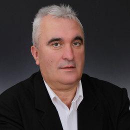 Ing. Ľubomír Števuľa, finančný agent vo Zvolene
