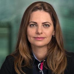 Ing. Timea Hanigovská, finančný agent v Košiciach