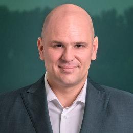 Róbert Posolda, RSc., riaditeľ spoločnosti a realitný agent