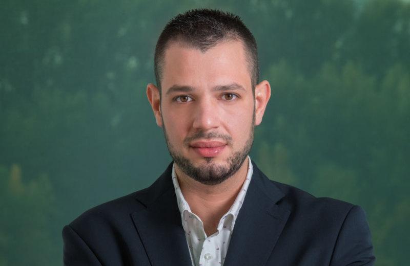 finančný agent, Gabriel Pilo
