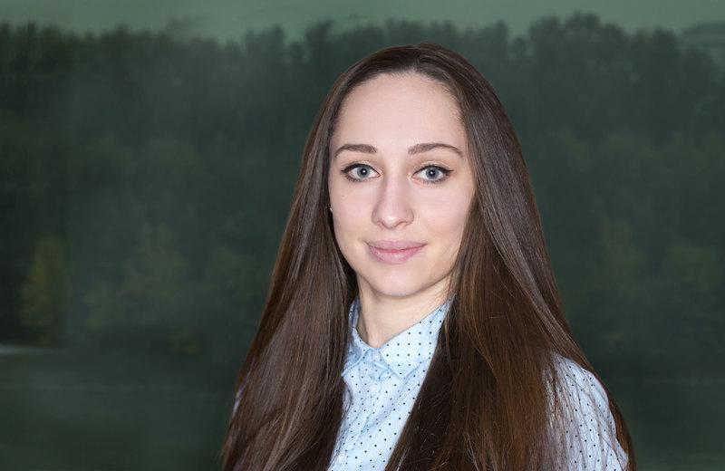 realitný a finančný agent, Kristína Posoldová, RSc.fi