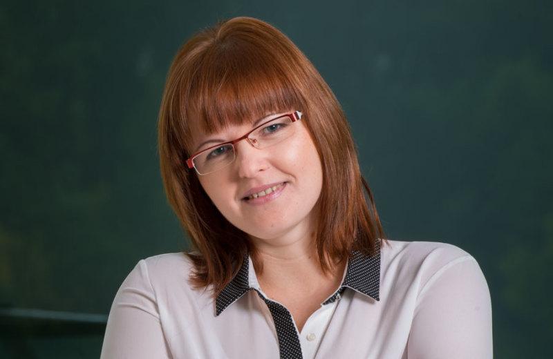 Mgr. Mariana Gajarová, finančný agent v Bratislave