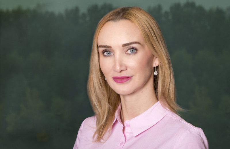 Ing. Michaela Markuseková, finančný agent v Bratislave