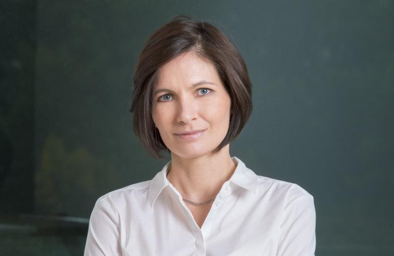 finančný agent, Ing. Miriam Bolješíková
