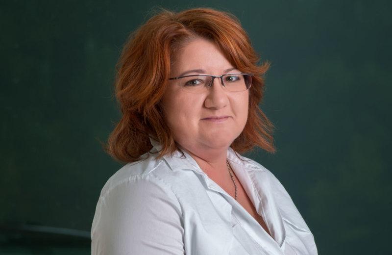 Bc. Alžběta Dobrá, finančný agent v Dunajskej Strede