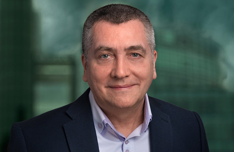 Ing. Ivan Cirbus, finančný agent v Košiciach